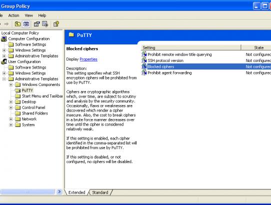 [ssh]PuTTYで作ったppkファイルをOpenSSH形式にしちゃう
