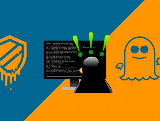 [Ubuntu][16.04 LTS][vulnerability][kernel][Meltdown][Spectre][Vuls]脆弱性修正不備で再修正来てたからアップデートさっさとしよう!
